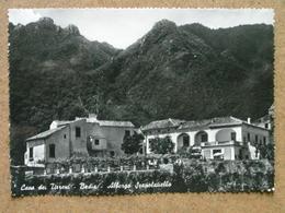 CAVA DEI TIRRENI - --BADIA -ALBERGO SCAPOLATIELLO --   --   --BELLA - Cava De' Tirreni