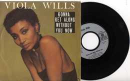 VIOLA WILLS - Disco, Pop