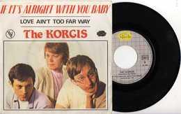 THE KORGIS - Disco, Pop