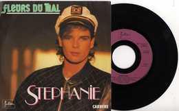 STÉPHANIE - Disco, Pop