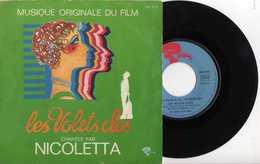 NICOLETTA - Vinyl Records