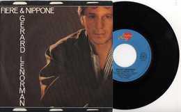 GERARD LENORMAN - Vinyl Records