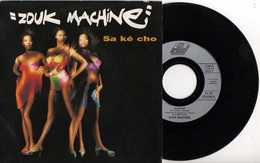 ZOUK MACHINE - Disco, Pop