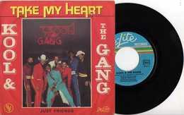 KOOL AND THE GANG - Disco, Pop