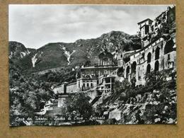 CAVA DEI TIRRENI -BADIA DI CAVA  - LATERALE   ---     --BELLA - Cava De' Tirreni