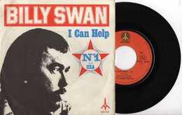 BILLY SWAN - Disco, Pop