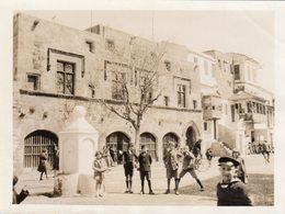 Rhodes  -  Palais Du 15siècle - Lieux