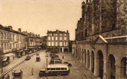 D32  CONDOM  Place De Verdun - Condom