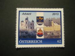 Pers.BM 8108142** Stadl Paura-Lambach Advent 2013 - Österreich