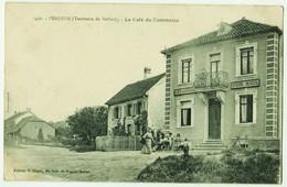 1436. - PEROUSE (Territoire De Belfort). - Le Café Du Commerce - France