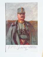 5137 Prima Guerra Pubblicitaria Pubblicita Militare 1915 Offizielle Karte Fur Rotes Kreuz Croce Rossa Nr 501 - Weltkrieg 1914-18
