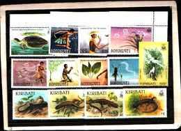 73333) KIRIBATI-LOTTO FRANCOBOLLI -MNH**- - St.Vincent E Grenadine