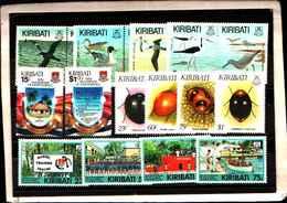 73337) KIRIBATI-LOTTO FRANCOBOLLI -MNH**- - St.Vincent E Grenadine