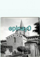 65 - SAINT SAVIN - L'église - PHOTOGRAPHE ROBERT PETIT - ATLAS-PHOTO - Places