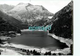 65 - ARAGNOUET - Lac D'oredon Et Barrage De Cap Long - PHOTOGRAPHE ROBERT PETIT - ATLAS-PHOTO - Lieux