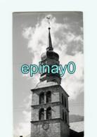 74 - THONES - Clocher Typiquement Savoyard - PHOTOGRAPHE ROBERT PETIT - ATLAS-PHOTO - Places