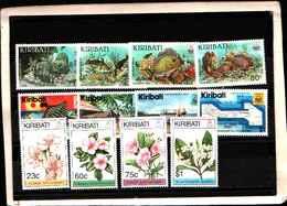 73340) KIRIBATI-LOTTO FRANCOBOLLI -MNH**- - St.Vincent E Grenadine