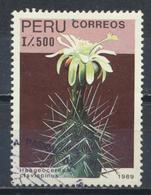 °°° PERU - Y&T N°912 - 1989 °°° - Perù