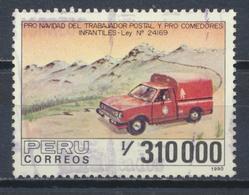 °°° PERU - Y&T N°944 - 1990 °°° - Perù
