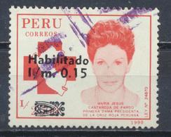 °°° PERU - Y&T N°949 - 1991 °°° - Perù