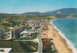 MARCELLI Di NUMANA - Panorama Aereo Albergo Hotel Santa Cristiana - Italie