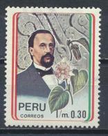 °°° PERU - Y&T N°965 - 1992 °°° - Perù