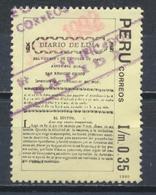 °°° PERU - Y&T N°966 - 1992 °°° - Perù