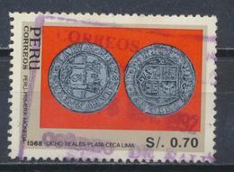 °°° PERU - Y&T N°968 - 1992 °°° - Perù