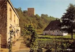 CPM - BEAUMONT - Tour Salamandre.  Vieux Moulin.  Verte Vallée - Beaumont