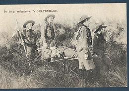 De Jonge Verkenners - 's Gravenhage - Scoutisme