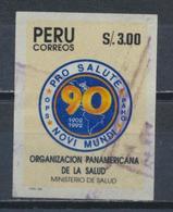 °°° PERU - Y&T N°983 - 1992 °°° - Perù