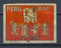 °°° PERU - Y&T N°984 - 1993 °°° - Perù