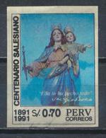 °°° PERU - Y&T N°990 - 1993 °°° - Perù