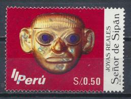 °°° PERU - Y&T N°993 - 1993 °°° - Perù