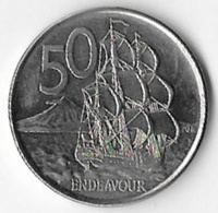 New Zealand 2006 50c [C675/2D] - New Zealand