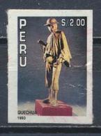 °°° PERU - Y&T N°1001 - 1993 °°° - Perù