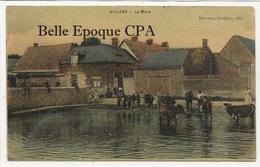 28 - VILLARS - La Mare +++ Boucher, Buraliste ++++ - Autres Communes