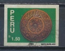 °°° PERU - Y&T N°1014 - 1994 °°° - Peru