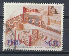 °°° PERU - Y&T N°1023 - 1994 °°° - Perù