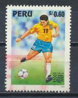 °°° PERU - Y&T N°1026 - 1995 °°° - Perù