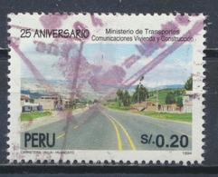 °°° PERU - Y&T N°1031 - 1995 °°° - Perù