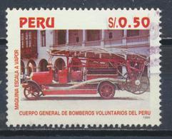 °°° PERU - Y&T N°1037 - 1995 °°° - Perù