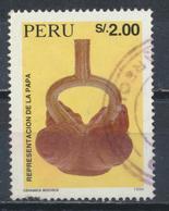°°° PERU - Y&T N°1045 - 1995 °°° - Perù