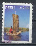 °°° PERU - Y&T N°1046 - 1995 °°° - Perù