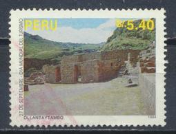 °°° PERU - Y&T N°1050 - 1995 °°° - Perù