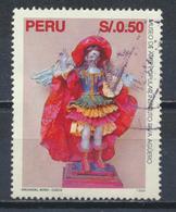 °°° PERU - Y&T N°1062 - 1995 °°° - Perù