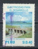 °°° PERU - Y&T N°1070 - 1995 °°° - Perù