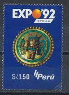°°° PERU - Y&T N°1083 - 1996 °°° - Perù
