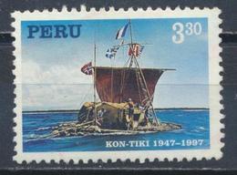°°° PERU - Y&T N°1098 - 1997 °°° - Perù