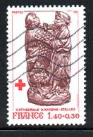 N° 2117 - 1980 - Frankrijk